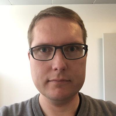 Martin Soe Rasmussen