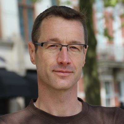 Dr. Martyn Rademakers