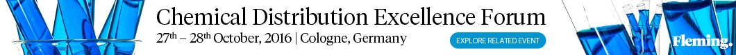 Related Event Banner - Chemical Distribution Excellence Forum