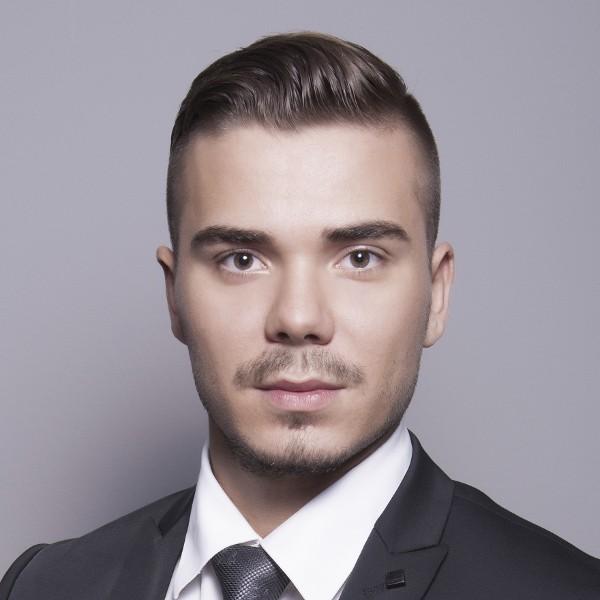 Michal Hajek