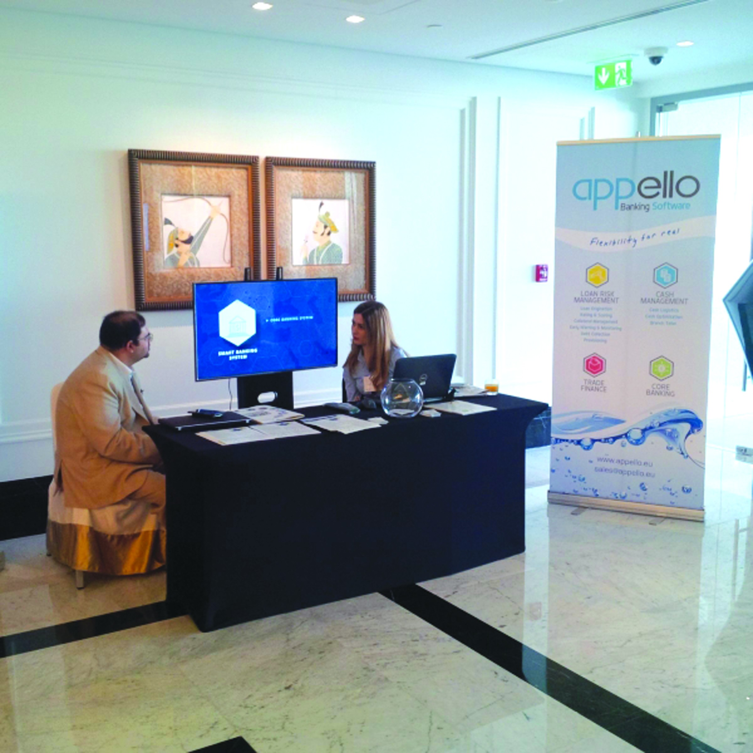 Fleming World Islamic Retail Banking Conference