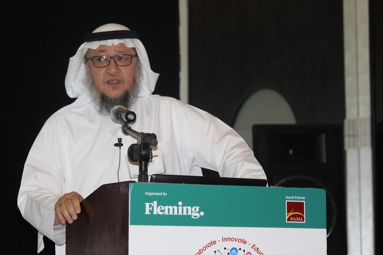 Fleming Kingdom Education Innovation 2017
