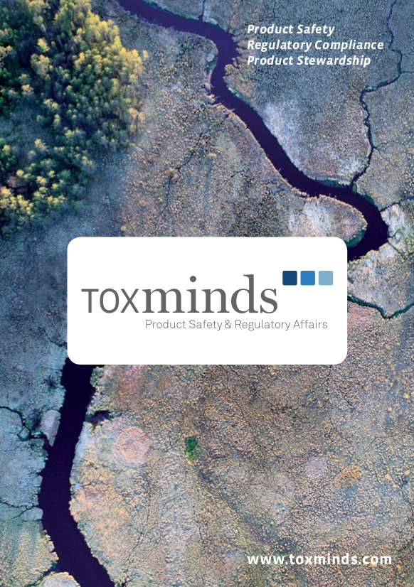 TOXminds PDF