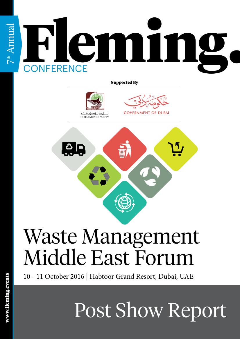 waste management inc