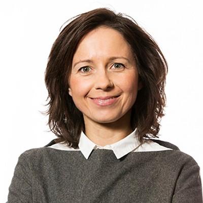 Karolina Czernicka-Kuhl photo