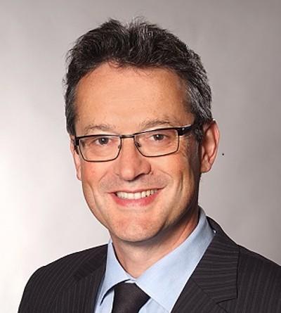 Dr.-Ing. Thomas Voegele photo