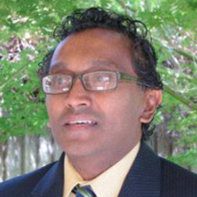 Rajendra Mohabir, Ph.D. photo
