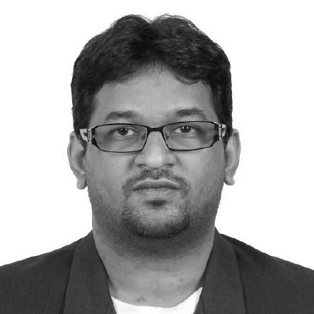 Sanjeev  Nair   photo