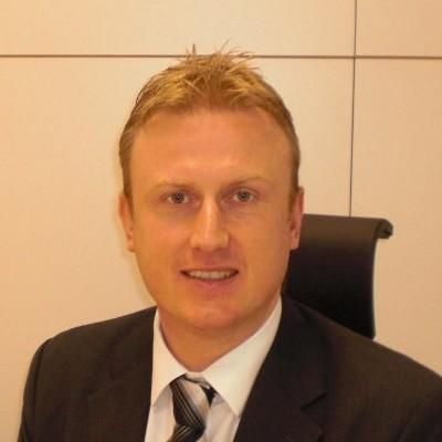 Simon Guest photo