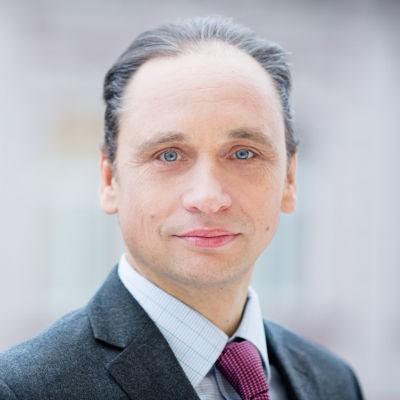 Valdas Vitkauskas photo