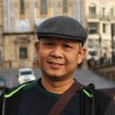 Dr. Herry  T Zuna   photo