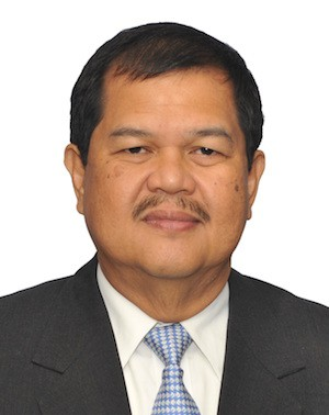 Honorable Nestor  Espenilla Jr  photo