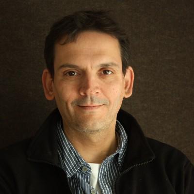 Thomas  Jostock PhD. photo