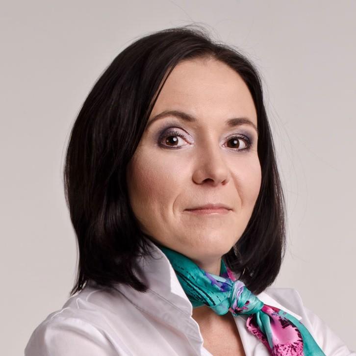 Zaneta Leduchowska photo