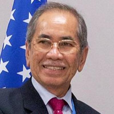 Hon. YB Dato Sri Dr. Haji Wan Junaidi bin  Tuanku Jaafar photo