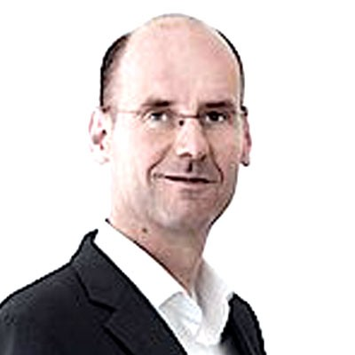 Prof. Dr. Christian Johner photo