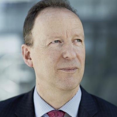 Dr. Carsten Brockmeyer, PhD photo