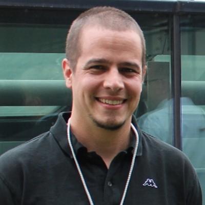 Andreas  Pribil