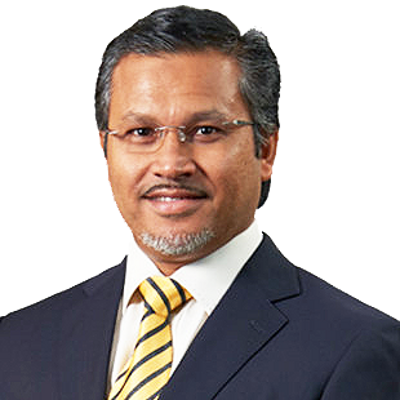 Dr Aznan  Hasan photo