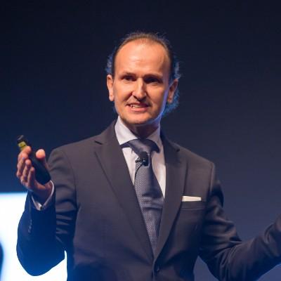 Dr. Phil  Klaus photo