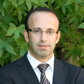 Payam Djavdan photo