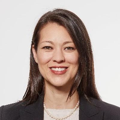 Kathy  Tench photo