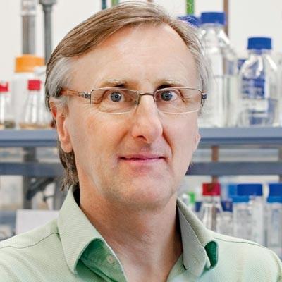 Prof. Dr. Johannes Buchner photo