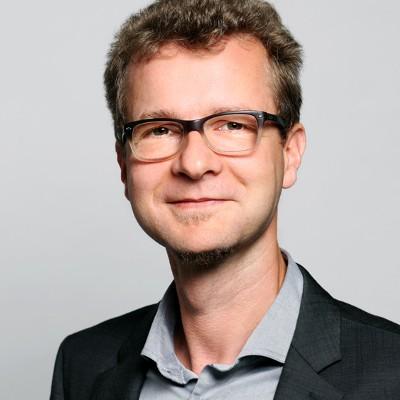 M.Sc. Christian Wiezorek photo