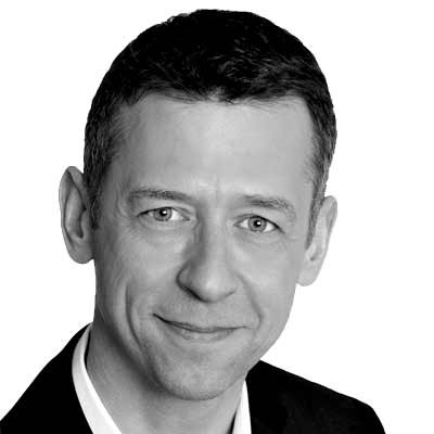 Gerrit Borchard