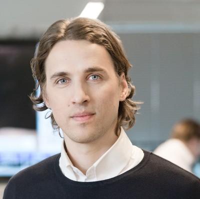 Anssi Käki photo