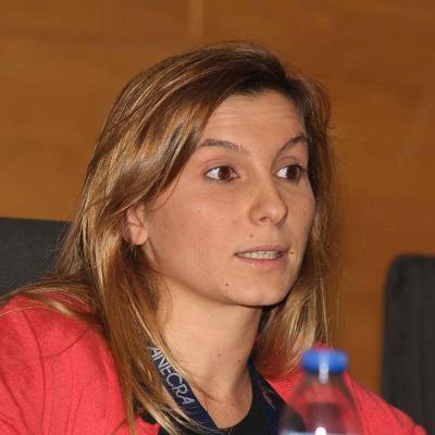 Adriana Gouveia photo