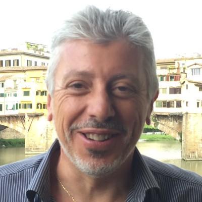 Mauro Giusti photo