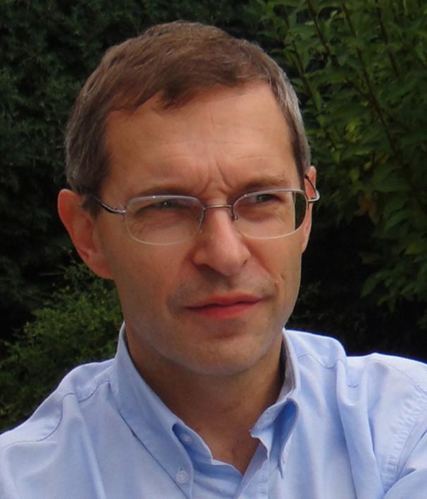 Jean-Michel Cardot photo