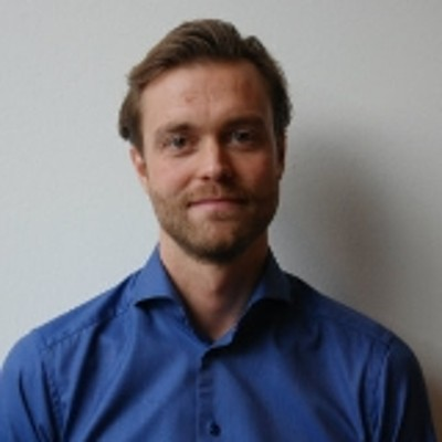 Tobias Bergholdt photo