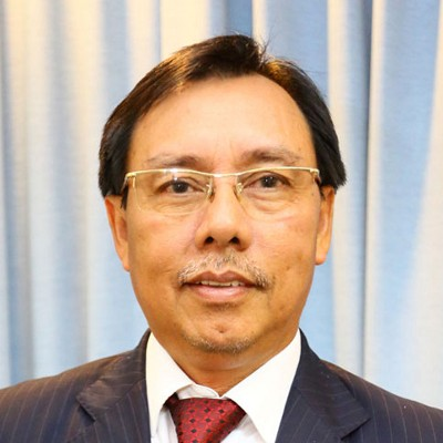 YB Dato' Sri Dr. Stephen  Rundi Anak Utom photo