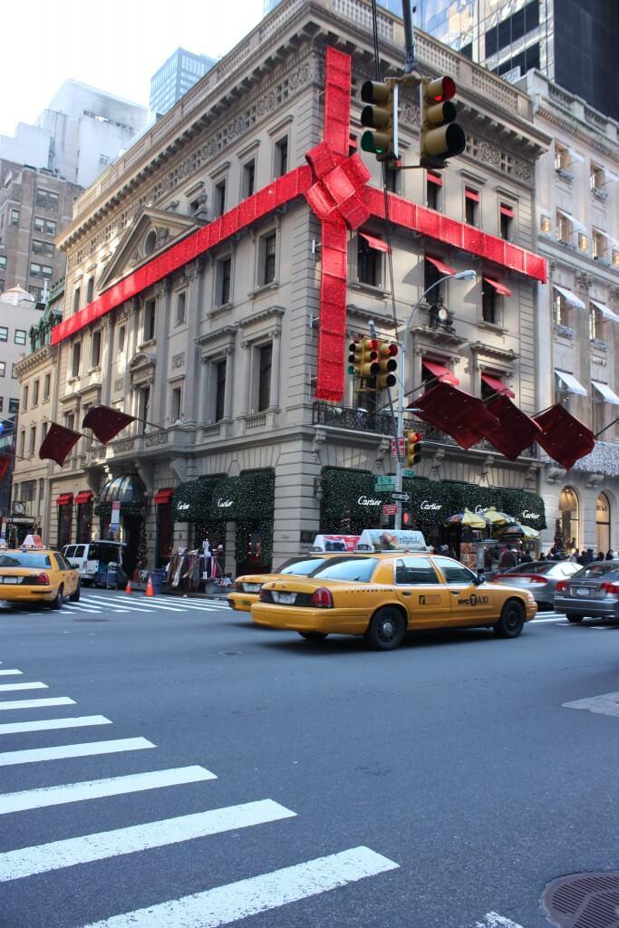 cartier-xmas-new-york