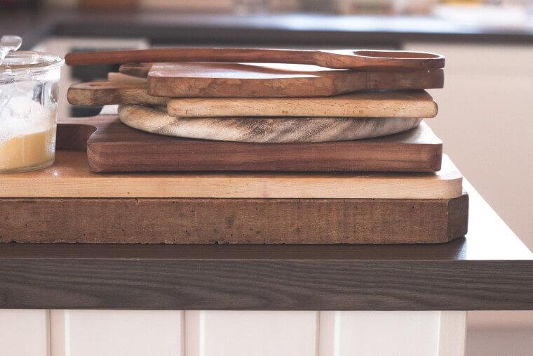 Holzbutter, einfaches Rezept für biologische Holzpflege {flowers on my plate}