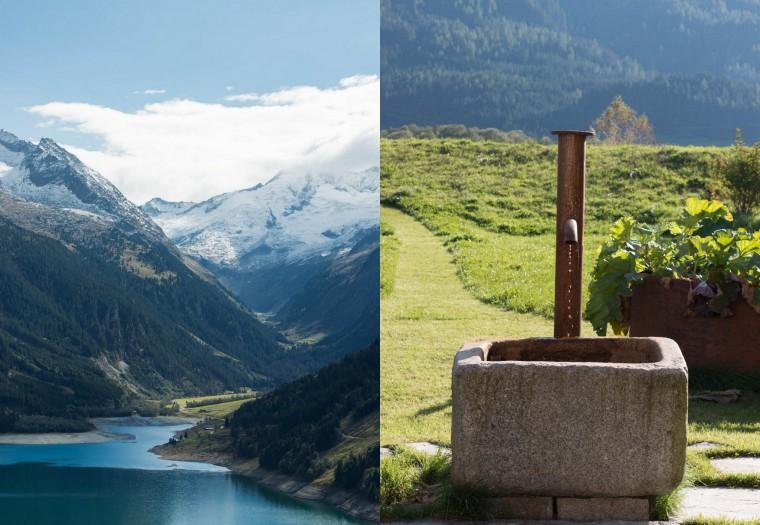Reisebericht Tirol, Hotel Gradonna {flowers on my plate}