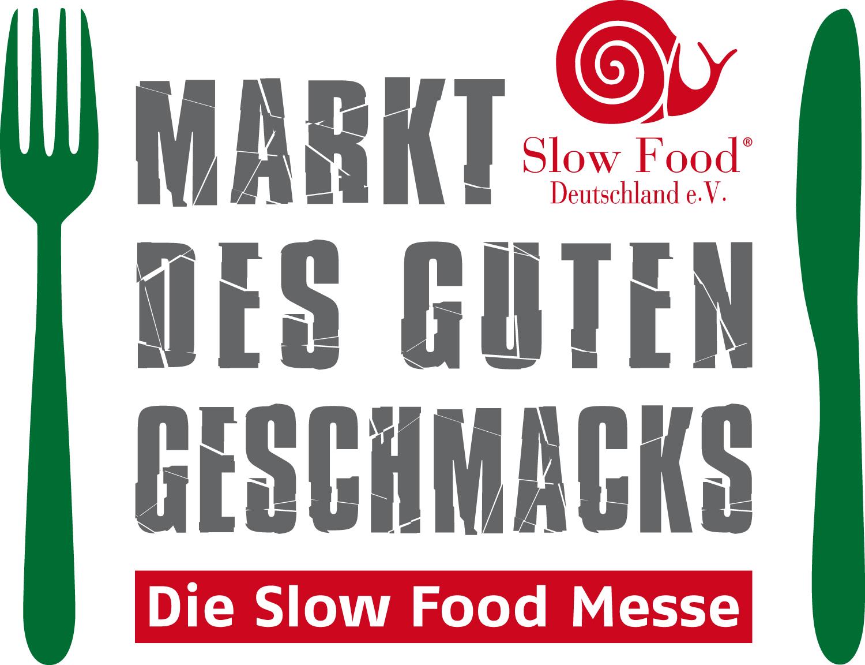Verlosung von 2 Tickets für die Slow Food Messe Stuttgart {flowers on my plate}