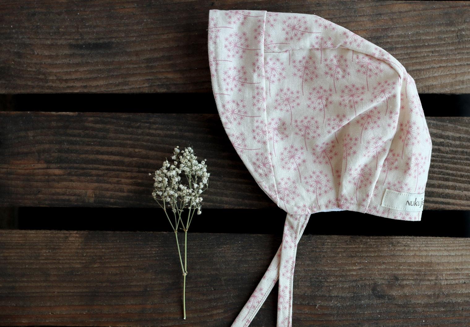 Minimalistische Erstausstattung Natural Baby {flowers on my plate}