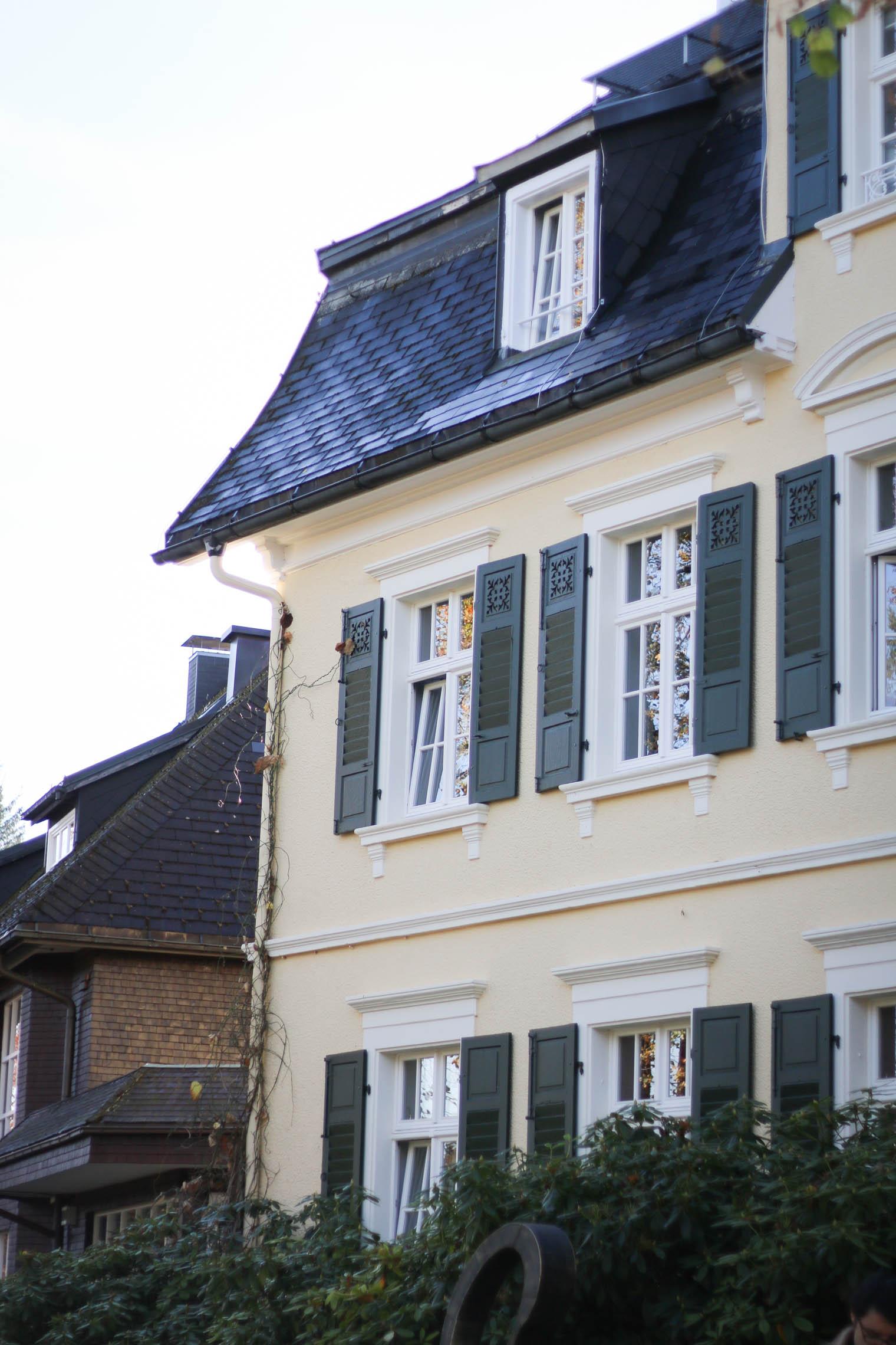 Bloggerreise ins Parkhotel Adler in Hinterzarten {flowers on my plate}