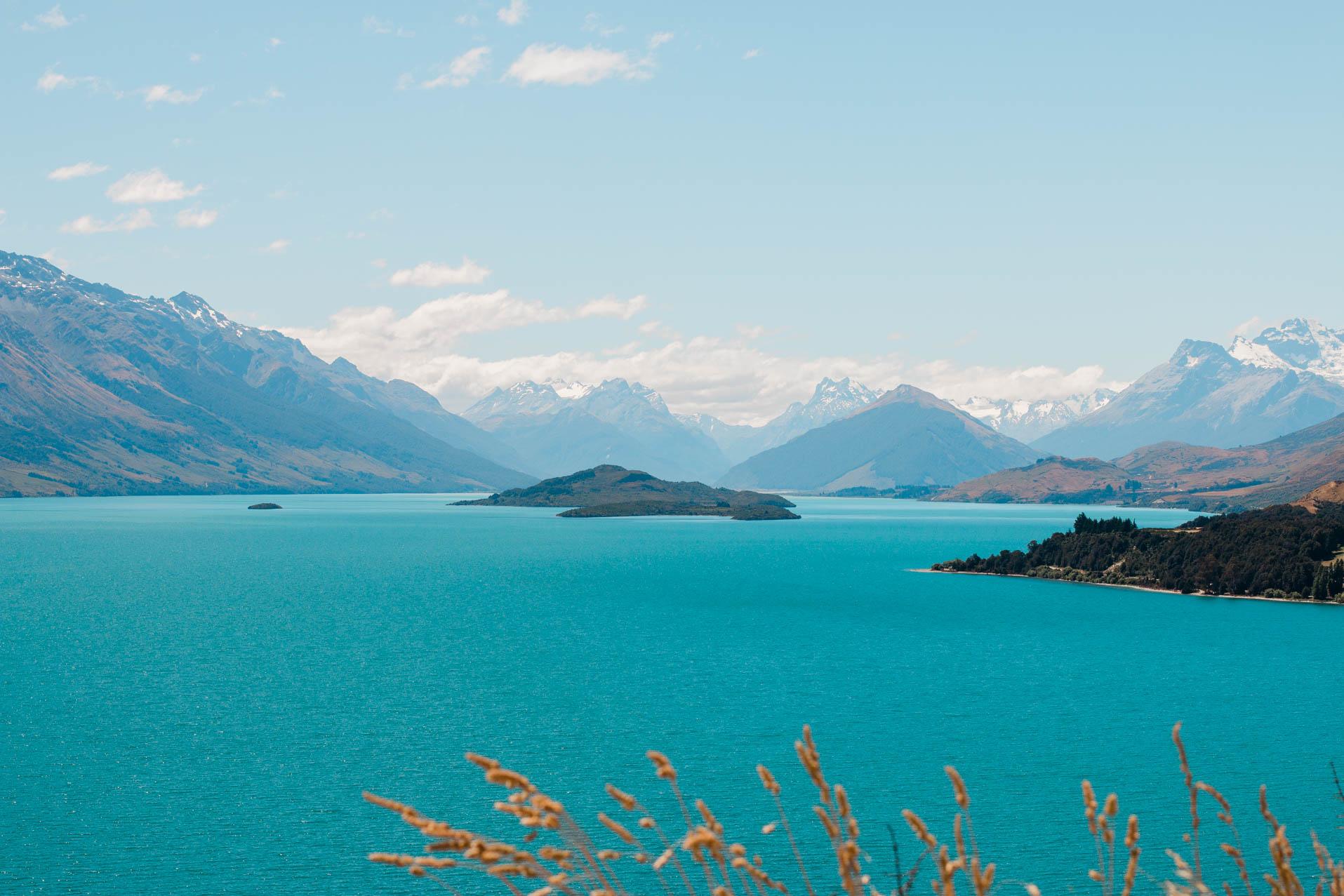 Neuseeland mit Kind - unser Elternzeitbericht, Teil I