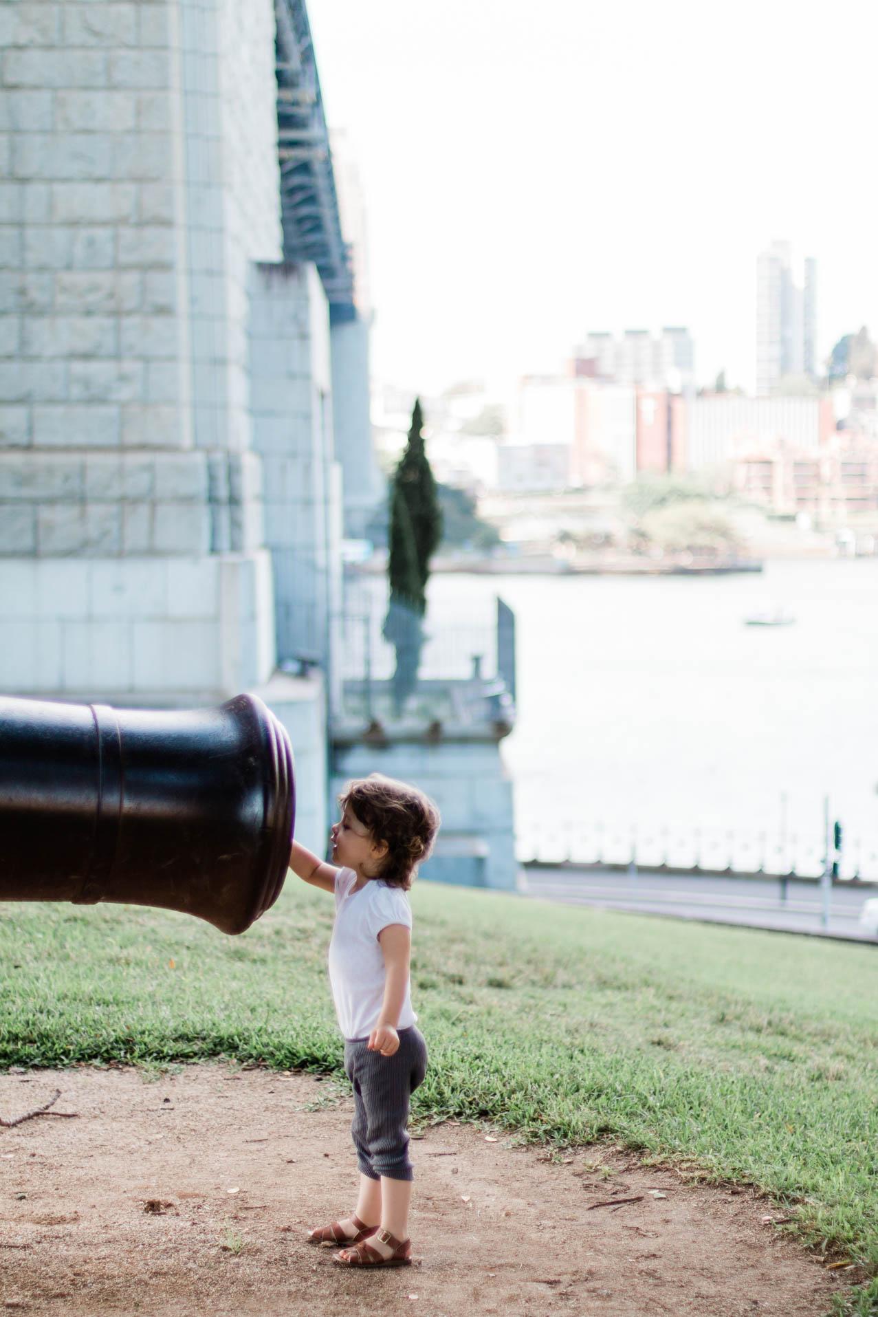 Elternzeit Australien - Reisebericht Sydney