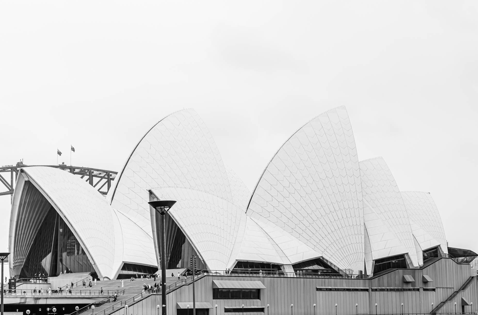 Elternzeit Reise Australien - Reisebericht Sydney