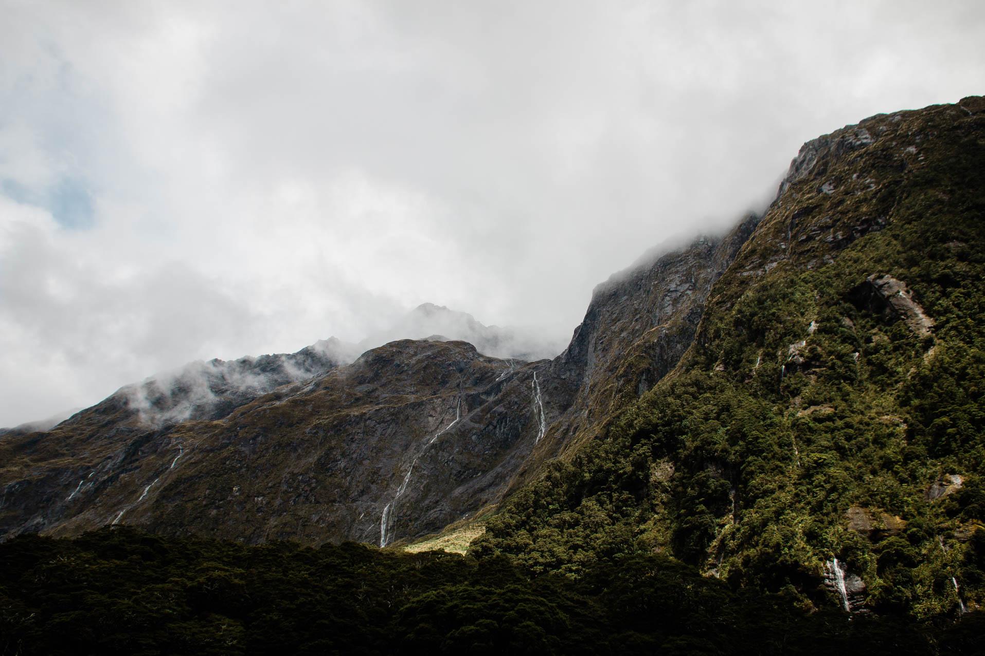 Neuseeland mit Kind - unser Elternzeit Reisebericht, Teil II