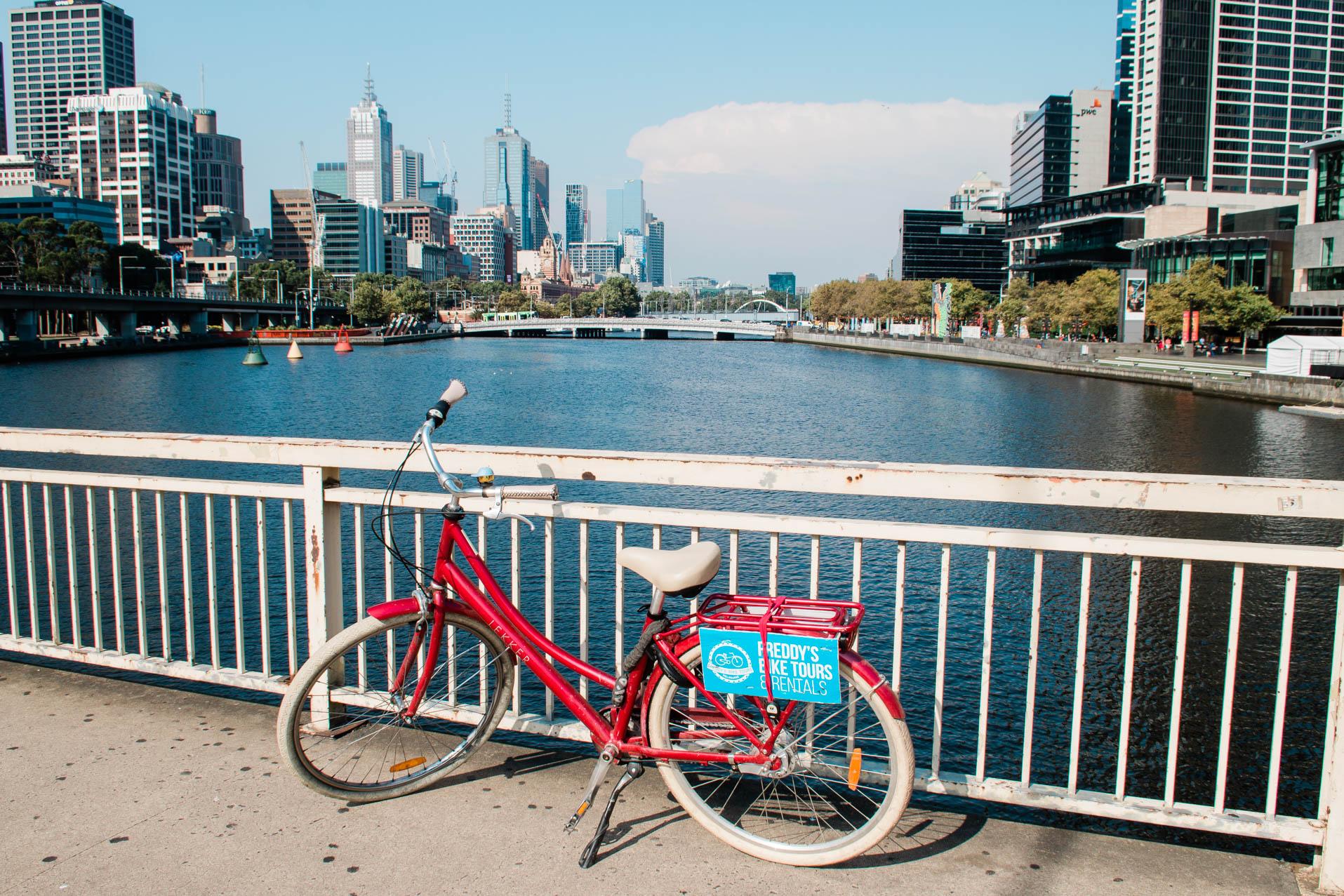 Elternzeitreise Australien: Melbourne Reisebericht