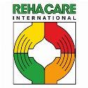 Logo Event Rehacare