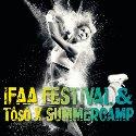 Logo Event IFAA Festival, Heidelberg