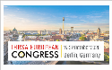 Logo Event IHRSA European Congress BERLIN