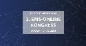 Logo Event EMS Online kongress